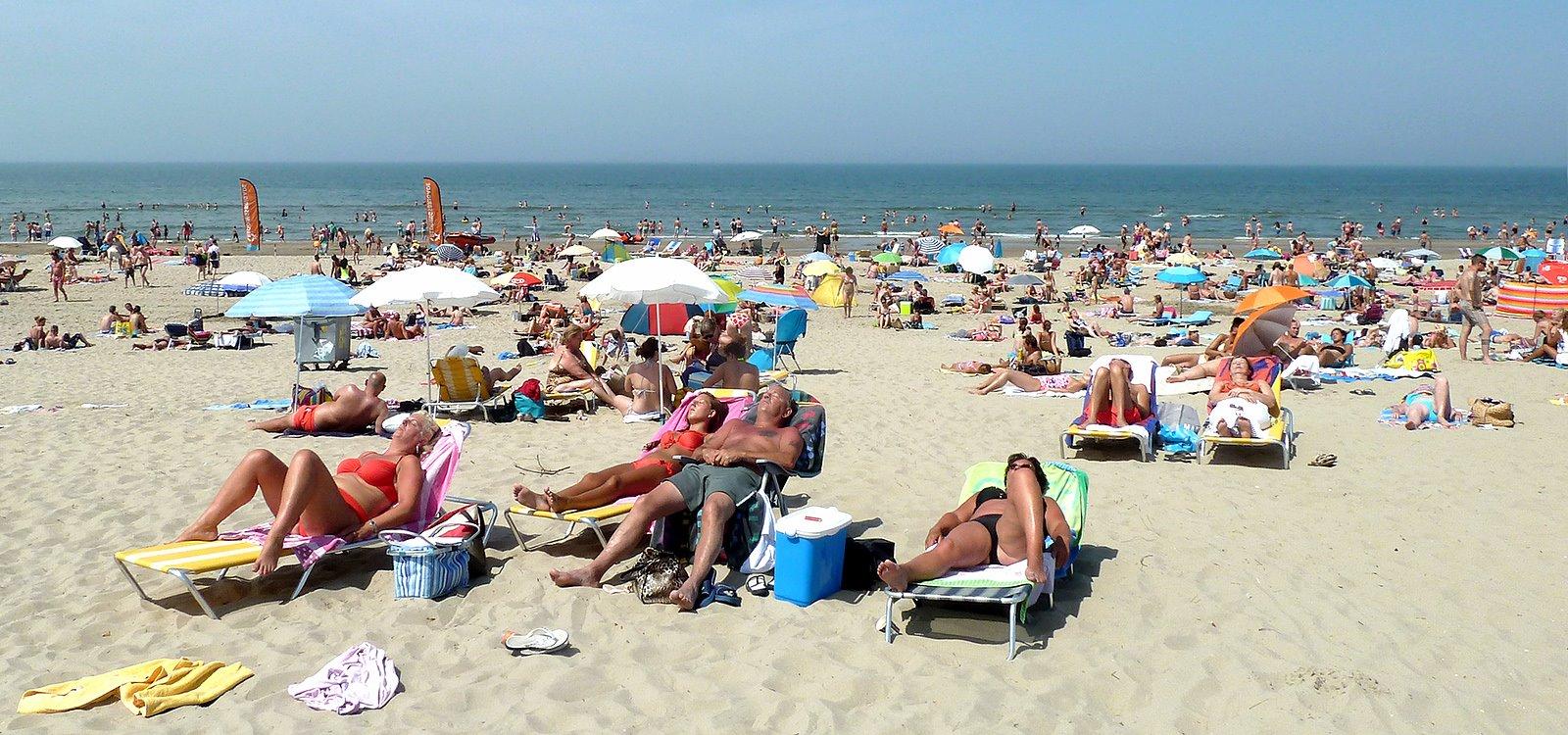 Vakantie in Wijk aan Zee